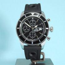 Breitling Superocean Héritage Chronograph 46mm Ocean-Racer-Ban...