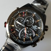 Casio Edifice Tough Solar Bluetooth