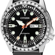 Citizen 46mm Automatic NH8380-15EE new