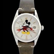 Rolex Precision Date - Mickey Mouse - Ref.: 6694 - Jahr:...