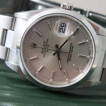 Rolex Oyster Perpetual Date 34 mm 2006 Year