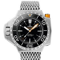 Omega COLLECTION PLOPROF 1200M OMEGA CO-AXIAL MASTER CHRONOMETER