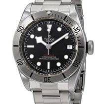 Tudor Black Bay Steel new 2019 Automatic Watch with original box and original papers M79730-0006