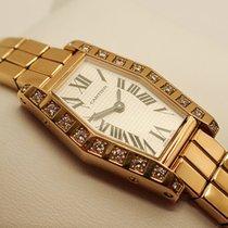 Cartier Lanieres 20 Diamanten