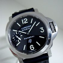 Panerai Luminor Marina Logo PAM 0005 44mm