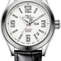 Ball Engineer II Arabic NM2026C-L2CA-WH new