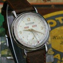 Jaeger-LeCoultre Vintage 40ies Triple Date Calendar - serviced