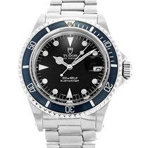 Tudor Watch Submariner 79090