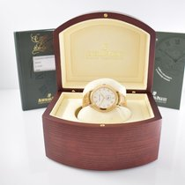 Audemars Piguet Jules Audemars usados 36mm Oro rosado