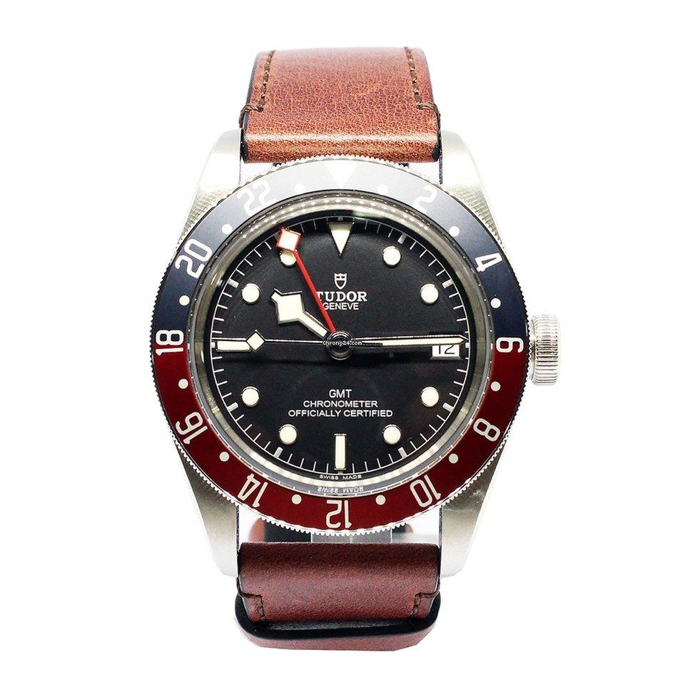 9bcf85cdd6d Tudor Black Bay - Todos os preços de relógios Tudor Black Bay na Chrono24