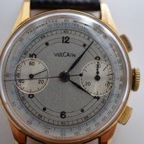 Vulcain vintage campos chronographe