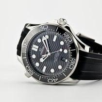 Omega Seamaster Diver 300 M new 42mm Steel