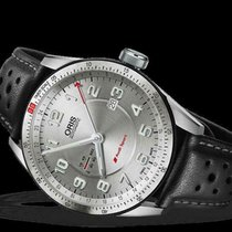 Oris Audi Sport new Automatic Watch with original box 747-7701-4461-LS