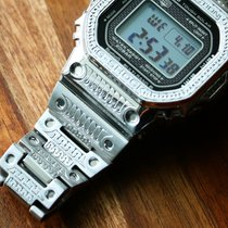 Casio G-Shock Steel 43mm United States of America, New Jersey, Rahway
