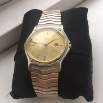Ebel Classic tweedehands 22mm Geelgoud