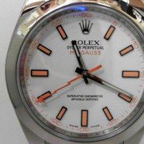 Rolex Milgauss Steel 40mm No numerals United States of America, California, Walnut Creek