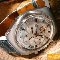 Zenith El Primero Steel 40mm Silver Roman numerals