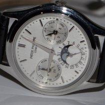 Patek Philippe Perpetual Calendar 3940P pre-owned
