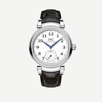 IWC Da Vinci Automatic Steel 40mm White Arabic numerals United States of America, Florida, Miami