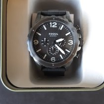 Fossil Staal 46mm Quartz JR1469 tweedehands