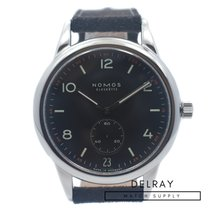 NOMOS Steel 41.5mm Automatic 774 pre-owned United States of America, Florida, Hallandale Beach