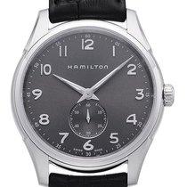 Hamilton Jazzmaster Thinline H38411783 2020 new
