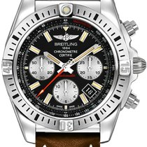 Breitling Chronomat 44 Airborne Steel 44mm Black United States of America, California, Moorpark