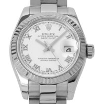 Rolex Lady-Datejust 179174 2009 rabljen