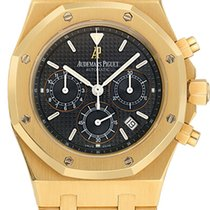 Audemars Piguet Yellow gold 39mm Automatic 25860BA.0.1110BA.01 pre-owned