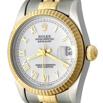 Rolex 68273 Steel Lady-Datejust 30mm pre-owned United States of America, Texas, Dallas