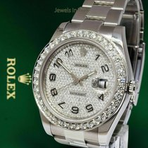 Rolex Datejust II Steel 41mm United States of America, Florida, 33431
