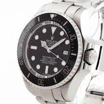 Rolex Sea-Dweller Deepsea 116660 2010 rabljen