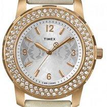 Timex Acero 35mm Cuarzo T2N151 nuevo