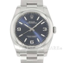 Rolex Oyster Perpetual 36 116000 2017 pre-owned