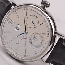 IWC Steel 45mm Manual winding IW516201 pre-owned