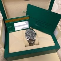 Rolex Air King 116900 2019 new
