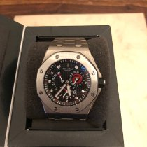 Audemars Piguet 43mm Automatic 25995IP.OO.1000TI.0I pre-owned