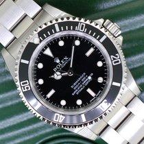 Rolex Submariner (No Date) новые 2012 Автоподзавод Часы с оригинальными документами и коробкой 14060M