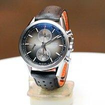 TAG Heuer Carrera Calibre 1887 nieuw 2013 Automatisch Horloge met originele doos en originele papieren CAR2112