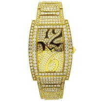 Piaget Limelight Yellow gold 27mm Yellow United States of America, California, Fullerton