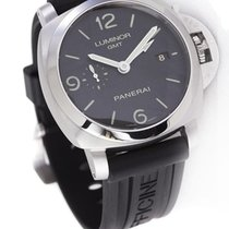 Panerai Luminor 1950 3 Days GMT Automatic PAM 00320 2019 new