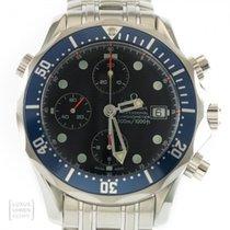 Omega Seamaster Diver 300 M 25988000 2005 gebraucht