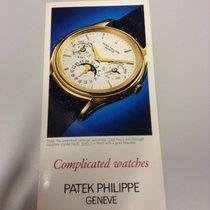 Patek Philippe Perpetual Calendar 1989 pre-owned