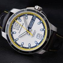 Chopard Grand Prix de Monaco Historique Titânio 44.5mm