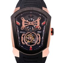 Phantoms Trinity Force Flying Tourbillon Limited Edition