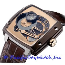 Hautlence 45mm Manual winding HLS 00 new United States of America, California, Newport Beach