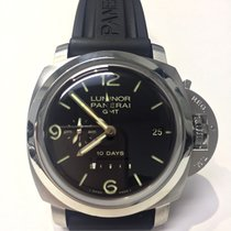 Panerai Luminor 1950 10 Day GMT  PAM00270