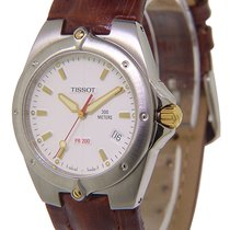 Tissot Steel 37mm Quartz new