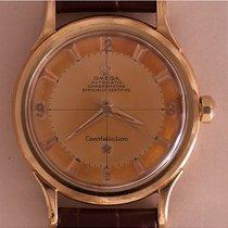 Omega Vintage Constellation Cal.354