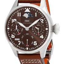 IWC Big Pilot IW503801 2020 новые
